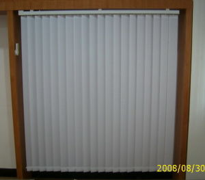 Electrical Vertical Blinds