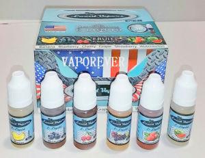 E Liquid Vaporizer USA Cbd Flavor E Juice Flavor E Liquid / DIY E Liquid /British Style E Juice pictures & photos