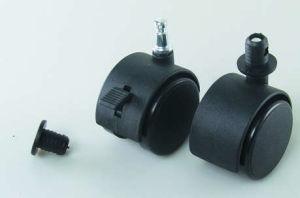 Plastic Cap Caster (M6101C)