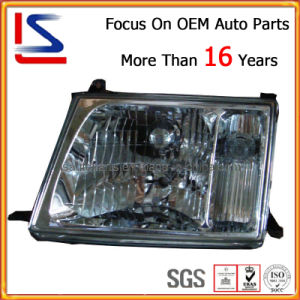 Head Lamp for Toyota Land Cruiser Fj100 ′98 Hzj105 (4700) pictures & photos