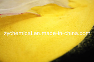 Polyaluminium Chloride 25~32%, PAC Domestic Sewage, Industrial Waste Water pictures & photos
