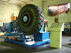 Tire Retreading Machinery pictures & photos