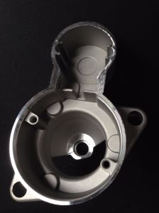 Carbon Steel Cold Forged Auto Parts pictures & photos