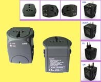 Travel Adapter (GF-141AA1)