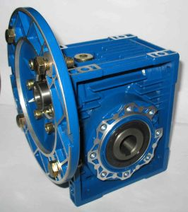 Worm Gear Reducer /Speed Reducer (NMRV-3)