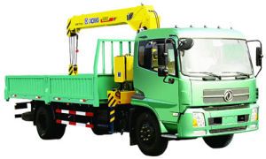 XCMG Truck Mounted Crane (Sq5sk2q/K3q) pictures & photos