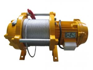 Kcd Multifunctional Motor Hoist (500/1000KG)