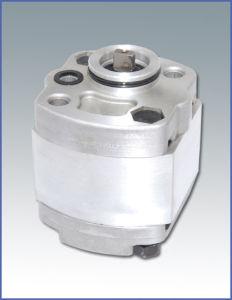 High Pressure Hydraulic Gear Pump (CBK)