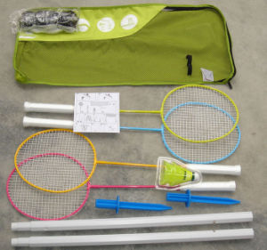 Badminton Set (BMS002)