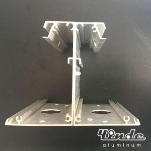 Aluminum Extrusion/Aluminium Profile for Electrical Box pictures & photos