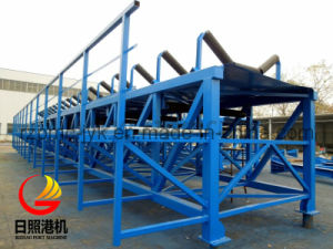 SPD Roller Conveyor, Belt Conveyor in Machinery pictures & photos