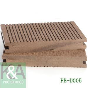 WPC Outdoor Decking (PB-D005 / 140X20mm)