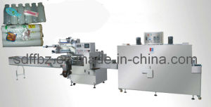 Beverage Shrink Packaging Machine (FFB450) pictures & photos