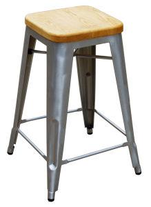 China industrial tolix marais metal restaurant dining counter bar stools china tolix furniture - Tolix marais counter stool ...