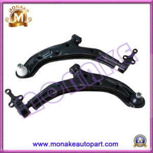 Suspension Parts Lower Control Arm for Nissan Sunny (54500-4M410, 54501-4M410) pictures & photos