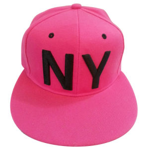 Cheap Snapback Baseball Cap with Logo (GJ1726) pictures & photos