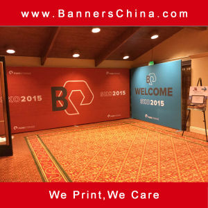 High Quality Trade Show Advertisement Displays pictures & photos