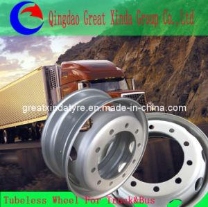 Truck Steel Wheel Rim, Truck Wheels, Truck Rims (22.5X9.00) pictures & photos