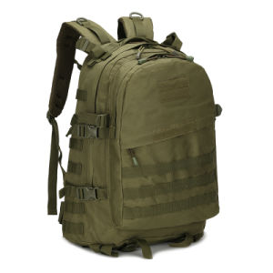 Oxford Upgraded 3D Backpack pictures & photos