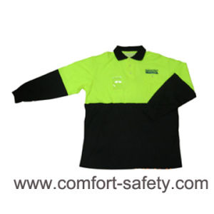 High Visibility T-Shirt (ST12) pictures & photos