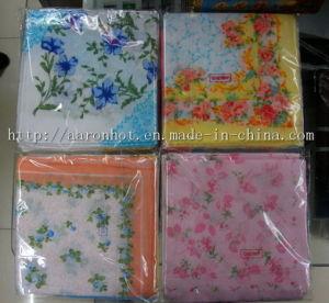 Printed Handkerchief 100% Cotton -3