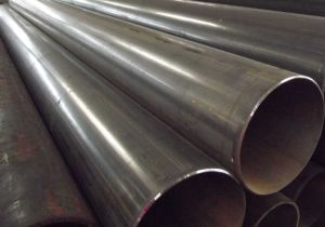 S355J0H ERW Welded Steel Pipe pictures & photos