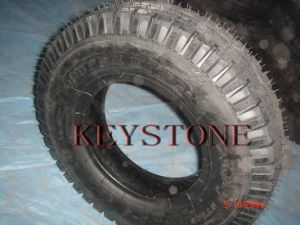 Super King Brand 4.00-8 Motorcycle Tyre pictures & photos
