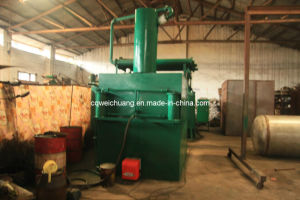 Used Oil Purifier Distillation Machine (HCY)