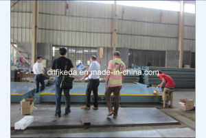 Customers Visit Our Truck Scale (SCS 20~200Ton) pictures & photos