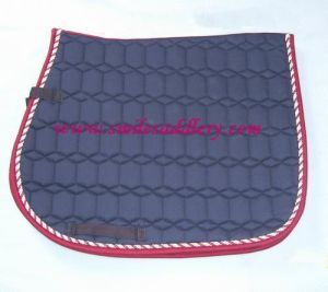 Saddle Pad Saddle Cloth Saddle Cover Saddle Saddles Saddle pictures & photos