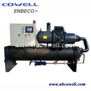 Stainless Steel Air Type Water Cooled Chiller pictures & photos