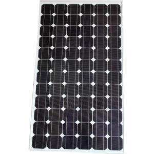 PV Solar Panel 185w With TUV, CE, Iec