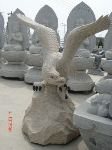 Granite Sculpture/Carving