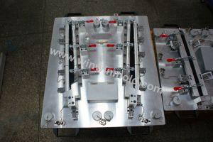 Car Checking Fixture/Jig and Check Gauge for Automotive Parts pictures & photos
