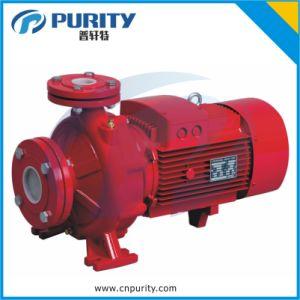 Monoblock Centrifugal Pump
