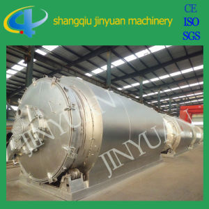Widely Used Waste Rubber Pyrolysis Equipment (XY-7) pictures & photos