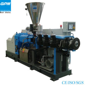 Shj Series Co-Rotaating Parallel Twin-Screw Extruder pictures & photos