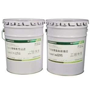 Two-Component PU (polyurethane) Sealant for Construction Joint Caulking (8266 N) pictures & photos