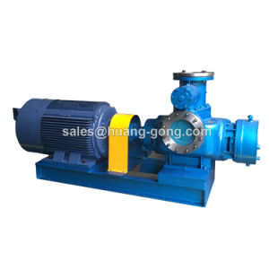Diesel Transfer Pump Double Screw Type pictures & photos