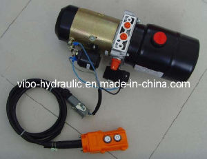 Power Pack with up-Down Controlling (VDPU-EC2KDBH*E*21D) pictures & photos