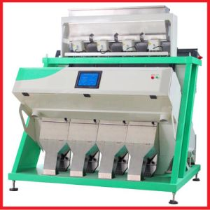 Auto Rice Sorting Machine Optical Sensor Color Sorter (FM-SS Series) pictures & photos