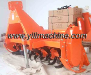 2 Meters Driven Rotary Tiller Rotavator ISO9001 pictures & photos
