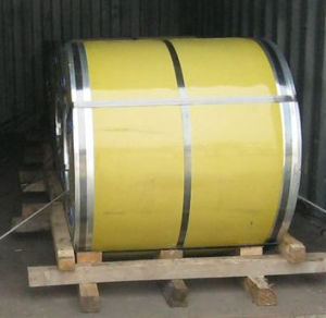 Prime Cold Rolled Stainless Steel Coils