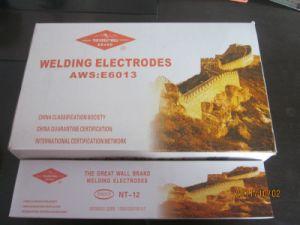 Welding Electrode/Welding Rod/Welding Material E7018 pictures & photos