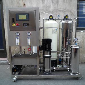 Pure Water Unitt