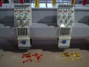 Flat Embroidery Machine (HY-615)