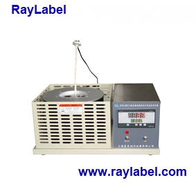 Carbon Residue Tester, Pertroleum Product, Pertroleum Instrument (RAY-30011) pictures & photos