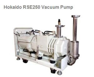TFT Module Used Rse Series Dry Screw Vacuum Pump (RSE0250)