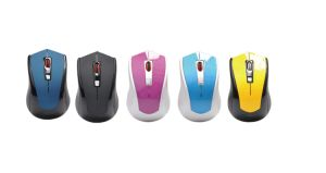 Wired Mouse (V110)