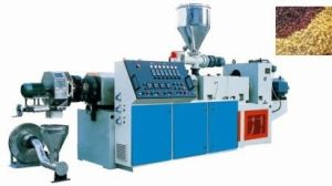 PVC Hot-Cutting Pelletizing Line (SJSZ)
